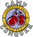 Camp Conquer, grief camp for children